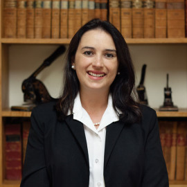 Melanie Kopke Bate Chubb