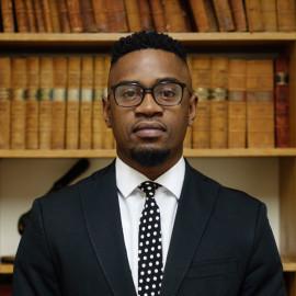 Bantu Mazingi lawyer