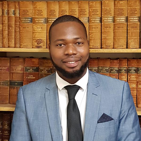 Alungile lawyer