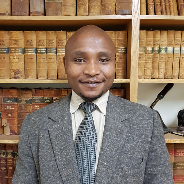 Mzekelo lawyer